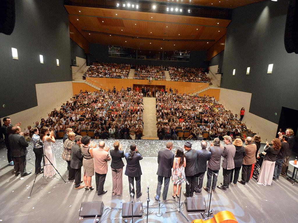 Ajuntament de sant cugat teatre auditori - Temperatura actual en sant cugat del valles ...