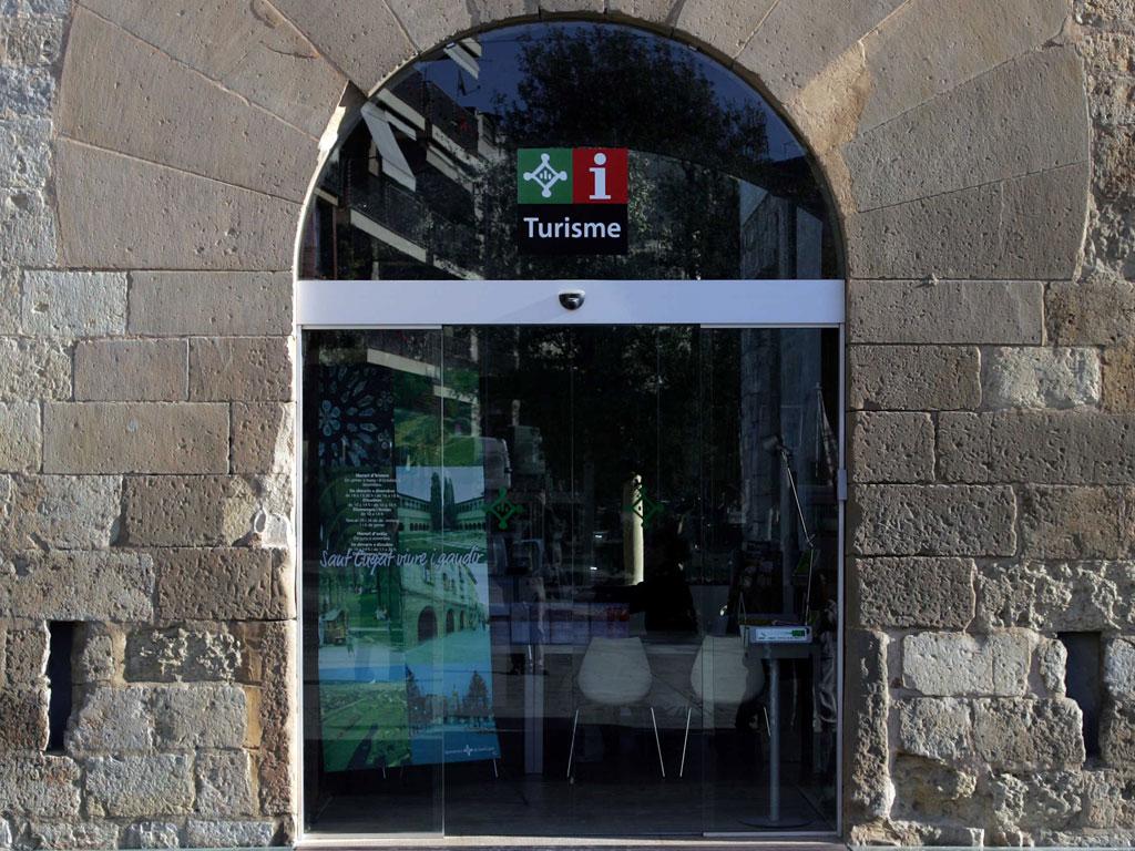 Ajuntament de sant cugat oficina de turisme for Oficina de turisme