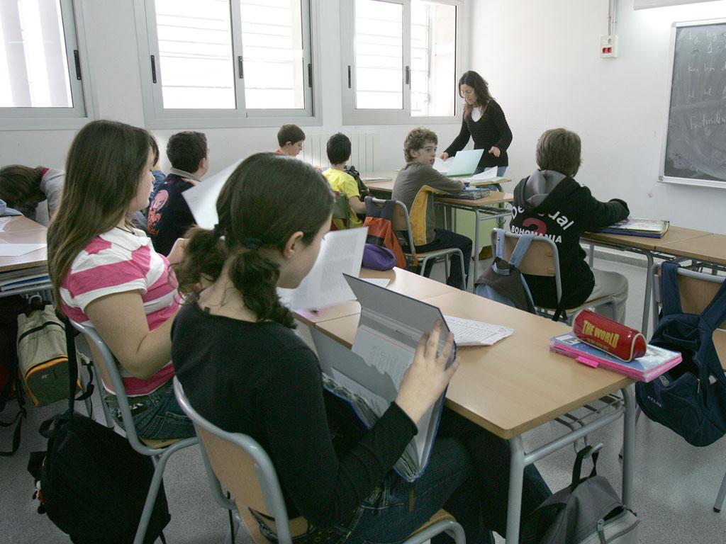 Ajuntament de sant cugat oficina municipal d 39 escolaritzaci for Oficina seguretat social