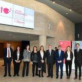 10a Jornada d'Emprenedoria al Teatre-Auditori