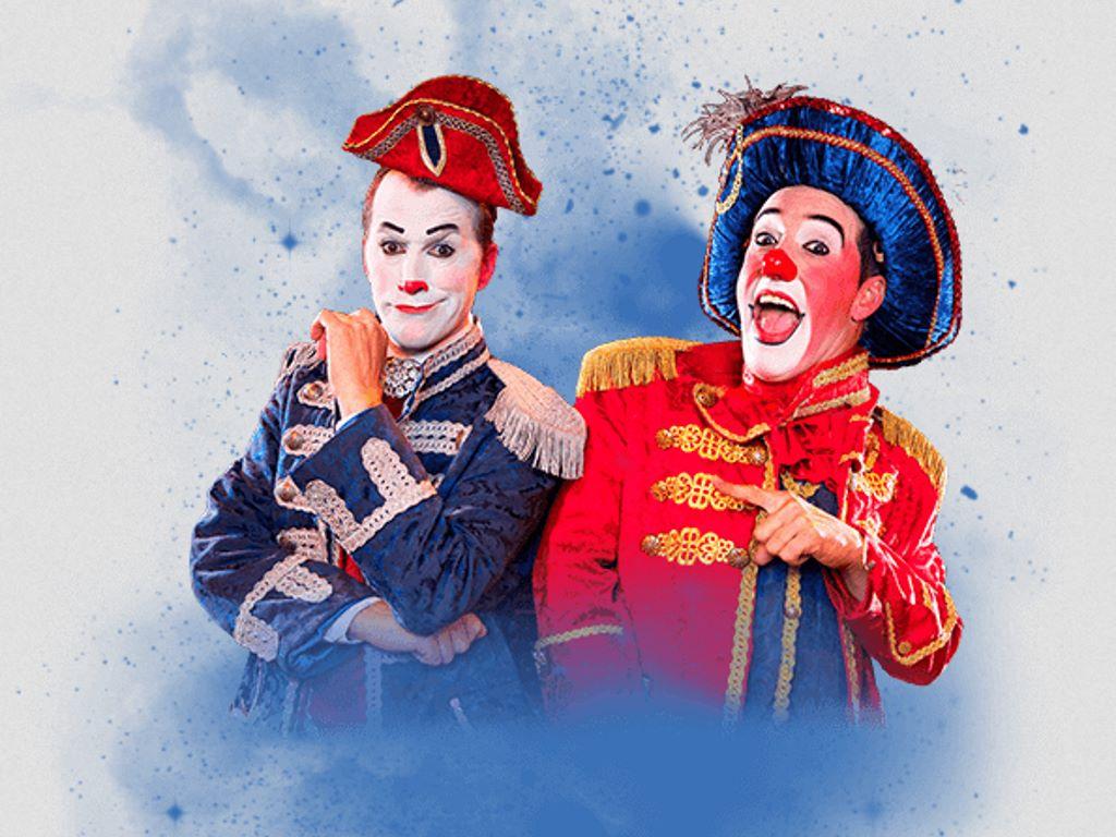 Ajuntament De Sant Cugat Il Circo Italiano Bellissimo 14 12 2019