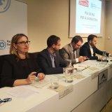 Presentació del Pla de Xoc per la reindustrialització al Vallès Occidental