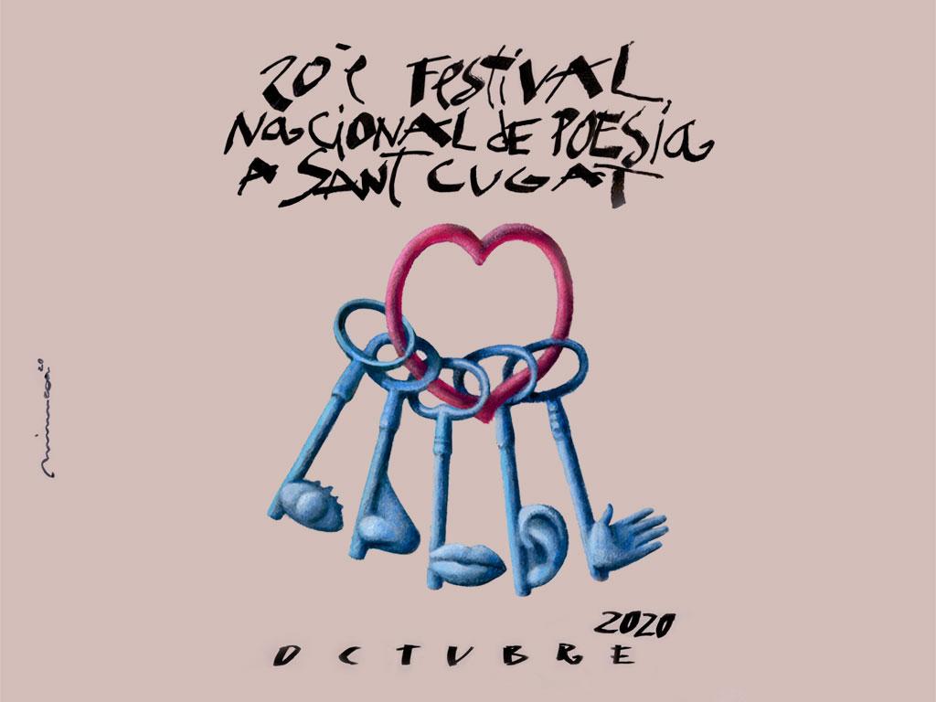Festival nacional de poesia