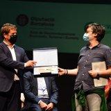 Entrega dels I Premis Eines
