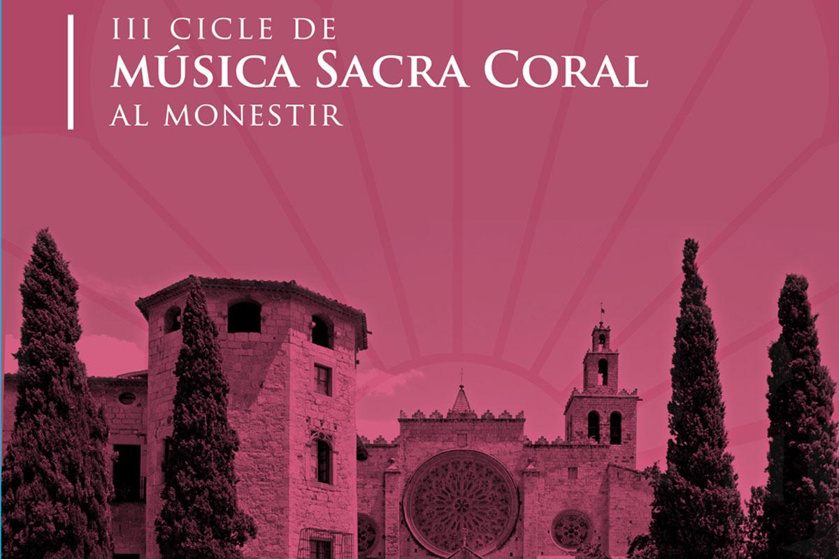 Cicle Música Sacra