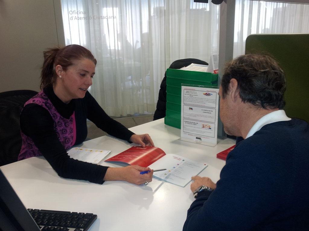 Ajuntament de sant cugat servei d 39 ocupaci municipal for Oficina gestio empresarial