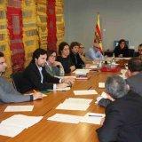Reunió entre comitè d'empresa de Delphi i Junta de Portaveus
