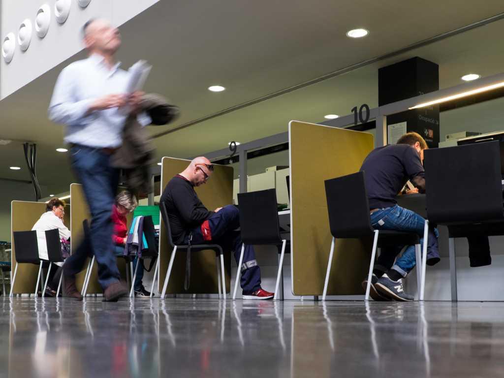 Ajuntament de sant cugat activitat empresarial fue for Oficina gestio empresarial