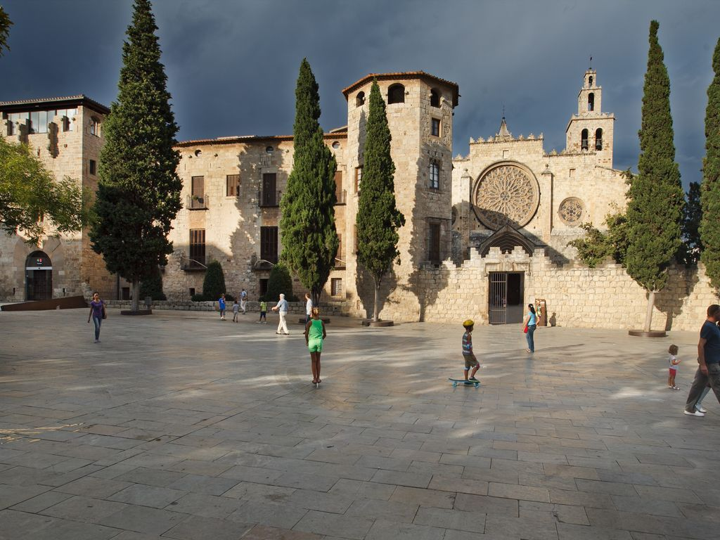 ajuntament de sant cugat monestir