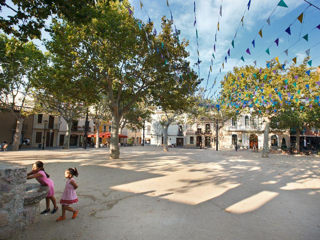Ajuntament de sant cugat xifres - Placa barcelona sant cugat ...
