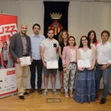 Guanyadors del Yuzz  Sant Cugat 2017